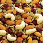 *NEW* Heart Healthy Nut Mix 1lb. $9