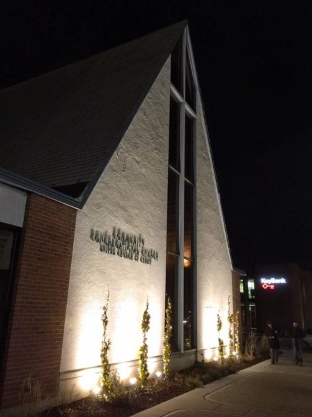 Provo Community Congregational United Church of Christ