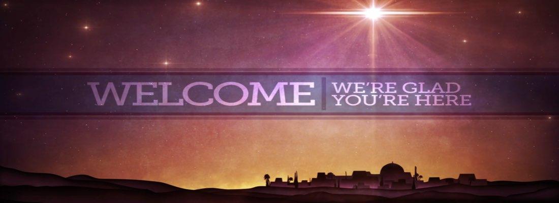 Welcome Christmas.Welcome Christmas 001 Provo Community Congregational